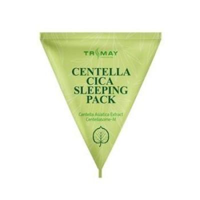 TRIMAY Ночная маска для лица с центеллой Centella Cica Sleeping Pack